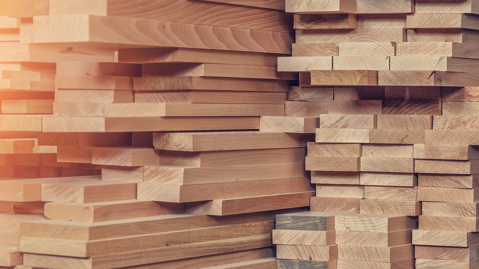 Wholesale Lumber | Houston, TX | Hardwood Products Company
